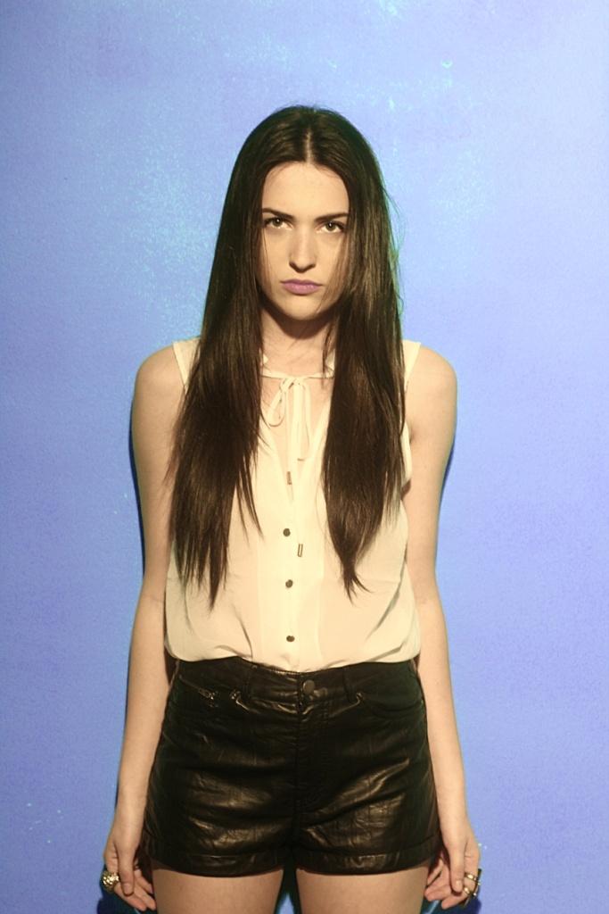 Model: Marieta