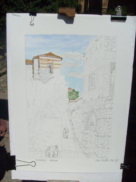 art... (Malaga 2010)