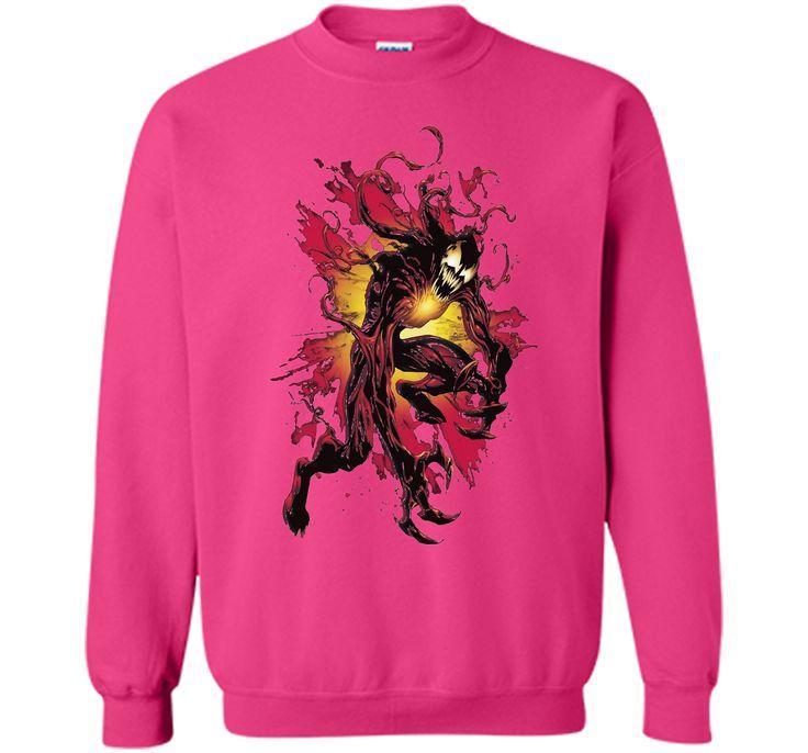 Carnage Cletus Kasady Graphic T-Shirt