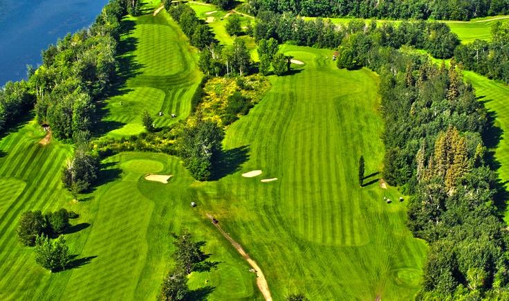 Miskanaw Golf Club