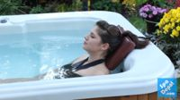 Have you struggled with faded and stinky hot tub pillows? This is common, especially with built-in style headrests which stay in your hot tub even when it's not being used. Over time, spa chemicals and wear and tear will cause your headrest pillows to fade, crack and harbor bacteria. This...