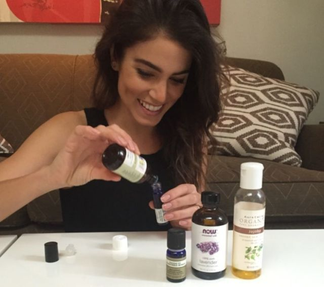 The Pantry (Yes, Pantry) Products Nikki Reed Uses for Luminous Skin  - ELLE.com