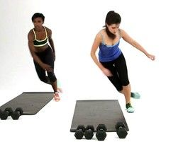 Five Minute Fat Blaster Workout