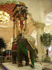 ibn batuta mall