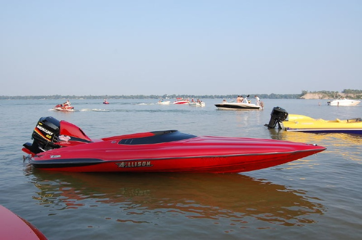 Fastest Bass Boat On Tour