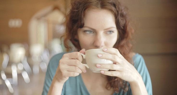 Is it safe to drink coffee during pregnancy?