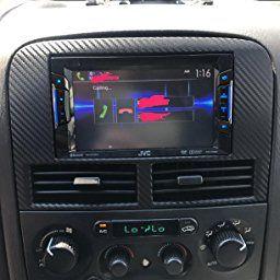 2004 jeep grand cherokee radio