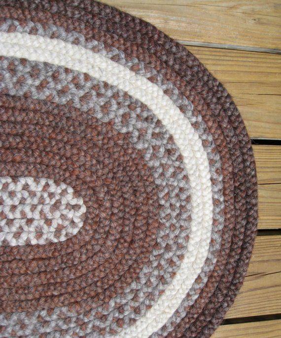 53 Best Homemade Rugs Images On Pinterest