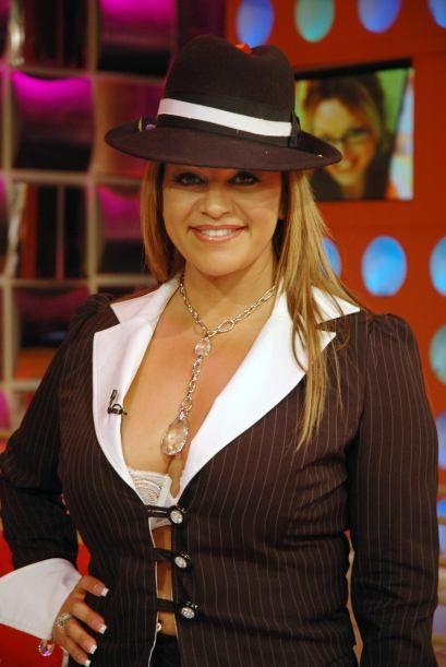 Jenni Rivera  .