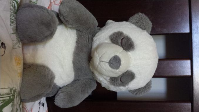 Let Baby Drift to Sleep with Peaceful Panda #Review and #Giveaway ~ CAN 09/30…