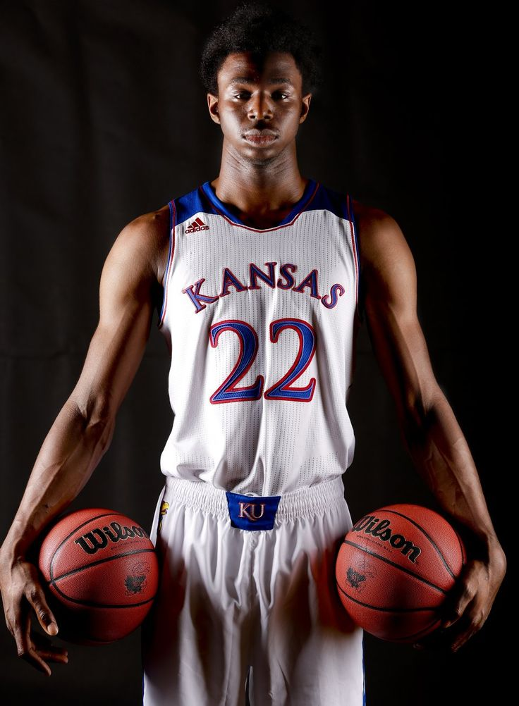 Andrew Wiggins, number one recruiting prospect in the nation.
