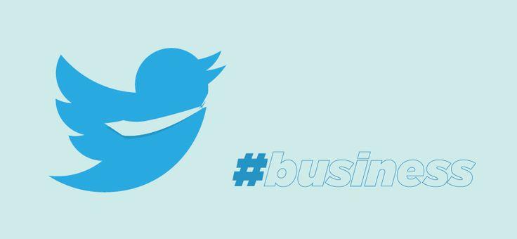 #Twitter per i #business: strategia a portata di tweet. #smm