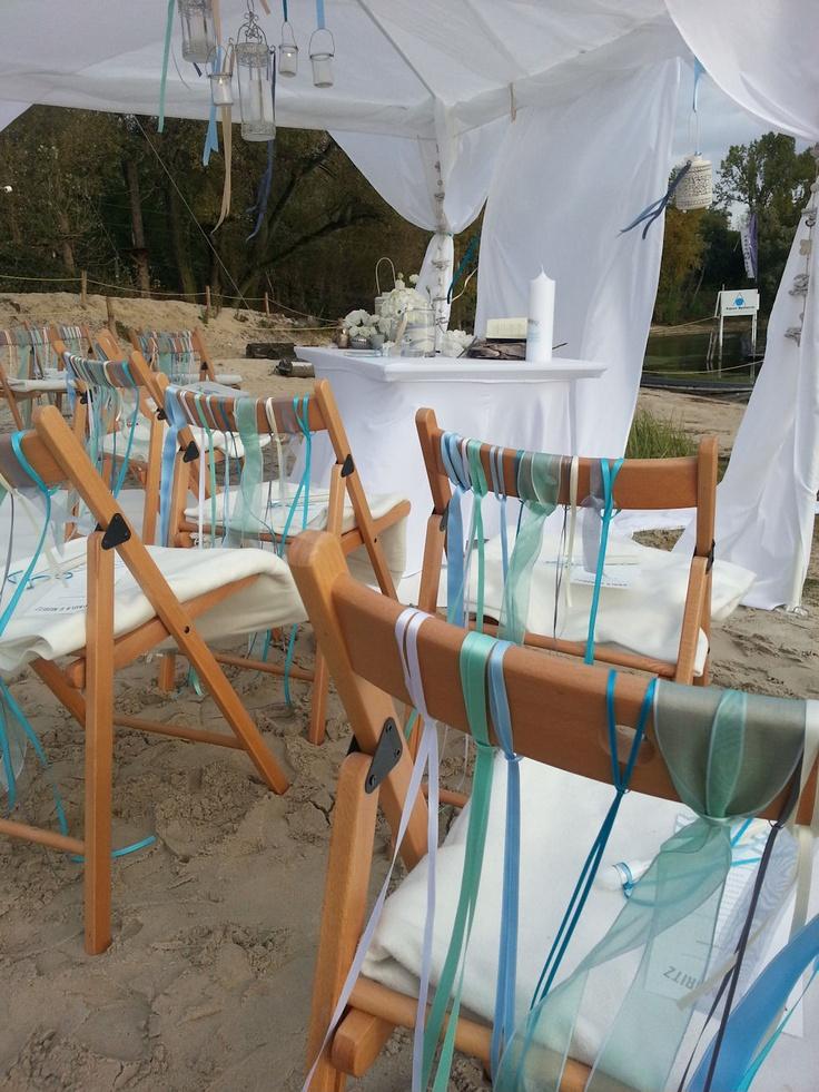 rhein-weiss wedding brunch 2012 im Seepavillon Köln. Eine traumhafte freie Trauung wartet auf Ihre Gäste.