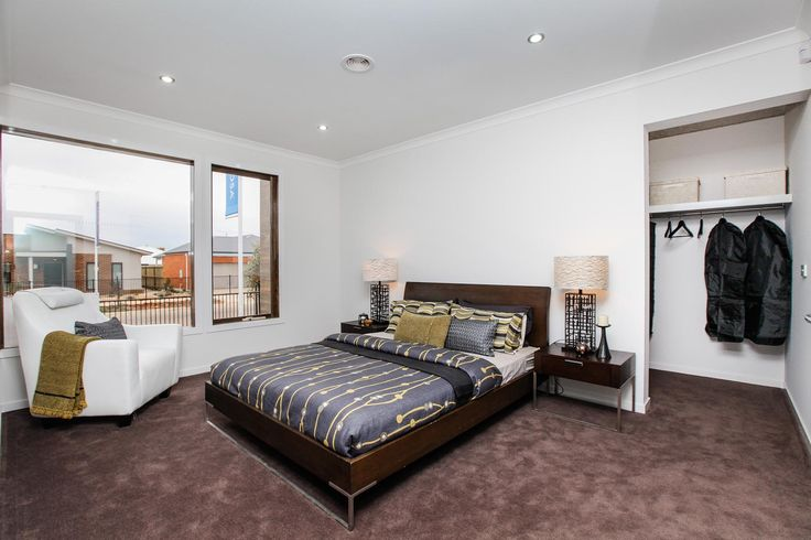 The luxurious Rochester has an abundance of rooms for family fun and entertaining. Visit: www.mimosahomes.com.au Call: 1300 MIMOSA