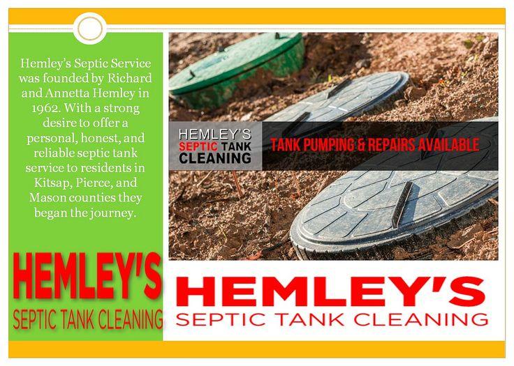 https://flic.kr/p/X1Wn6q | Septic Tank Care Pumping & Maintenance - Tacoma - Cleaning Services |  Follow Us : www.hemleyseptic.com   Follow Us : www.facebook.com/HemleysSeptic   Follow Us : followus.com/hemleyssepticservice   Follow Us : hemleyseptic.netboard.me