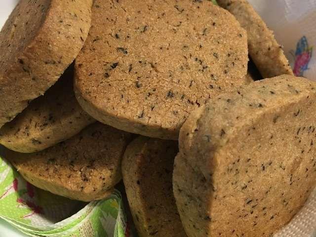 ない クッキー 使わ バター * オートミールクッキー