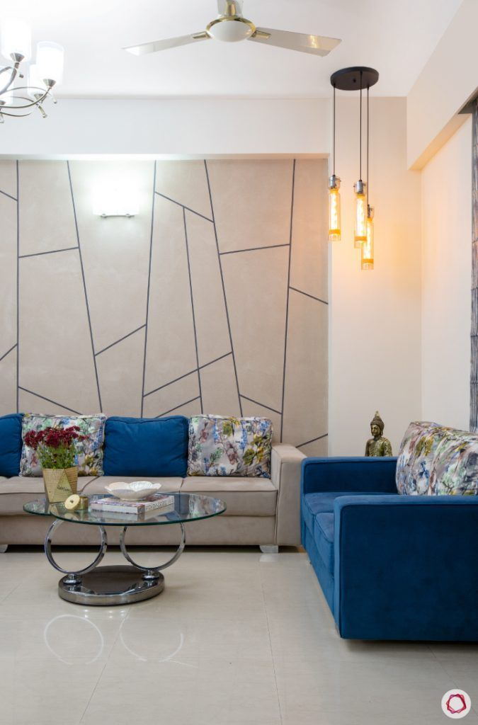 Peek Into Playful Budget Friendly Interiors Interior Design