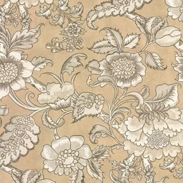 Little Greene Sackville Street Tapet