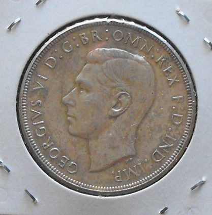 Item 0005 1938 Crown - 'Casey's Cartwheel' Only 101 000 ever minted. Coin is in very high grade. Original condition. Cat Value:$275-525. Buy It Now:$240. https://www.paypal.com/cgi-bin/webscr?cmd=_s-xclick&hosted_button_id=CKSQY83TKPKNS