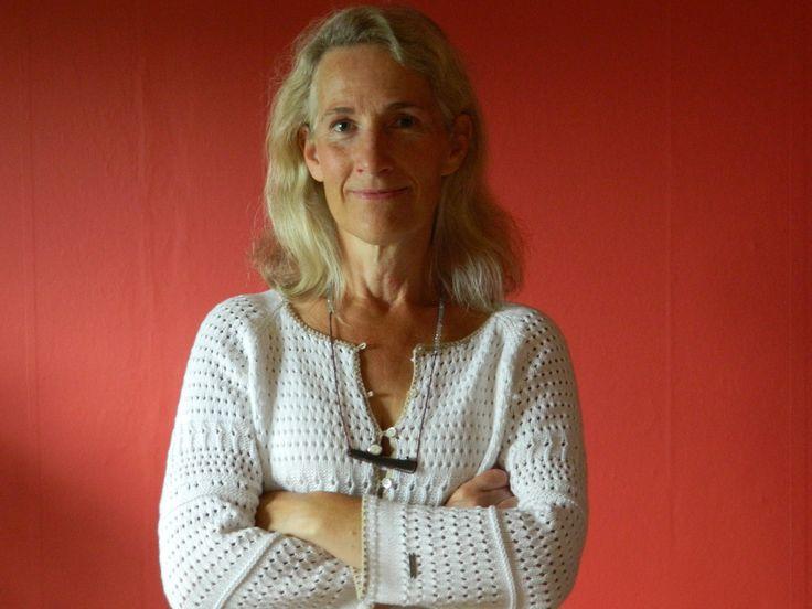#annagronlund with Frieda Lühl necklace.