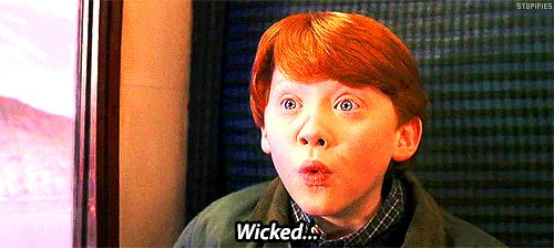 "I got Ron Weasley! Which ""Harry Potter"" Character Would Be Your BFF Based On Your Emoji Choices?"