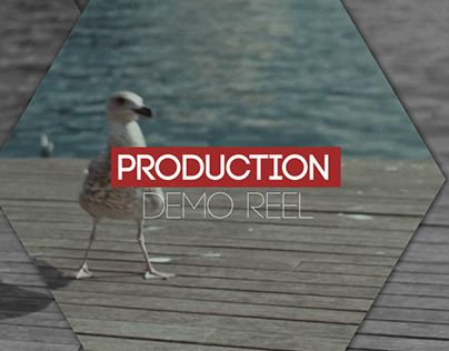"""Check out new work on my @Behance portfolio: """"After Effects Template : Modern Reel"""" http://on.be.net/1IJ2LNn"""