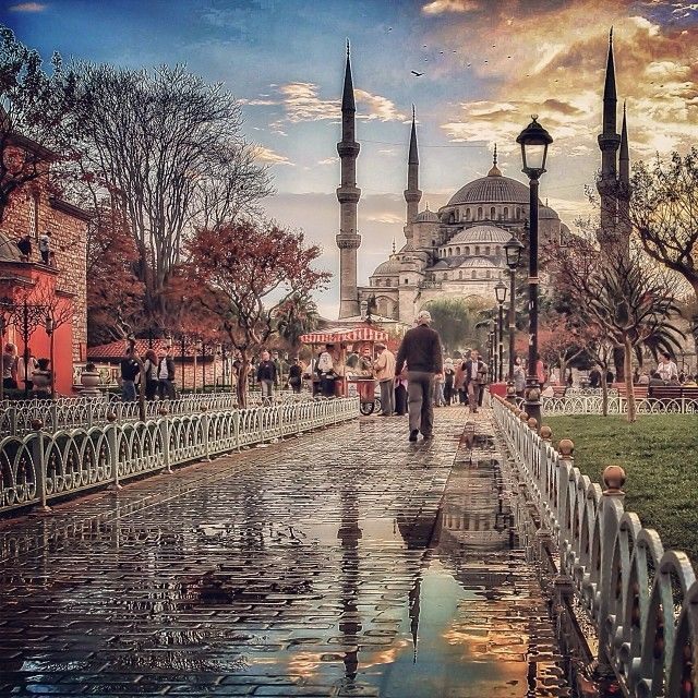 ayasofya - emrkrm @emrkrm Instagram photos | Webstagram