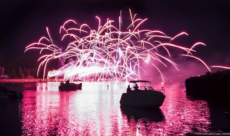 Have the Best Long Weekend in Provincetown for July 4th