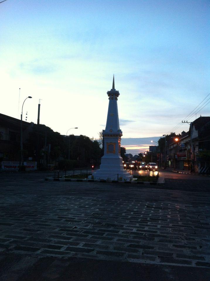 Yogyakarta di DI Yogyakarta