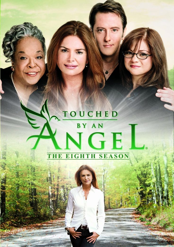 CBS Wanted 'Touched by an Angel' to Feature Angels Smoking, Drinking and Cursing, Says Show's Creator
