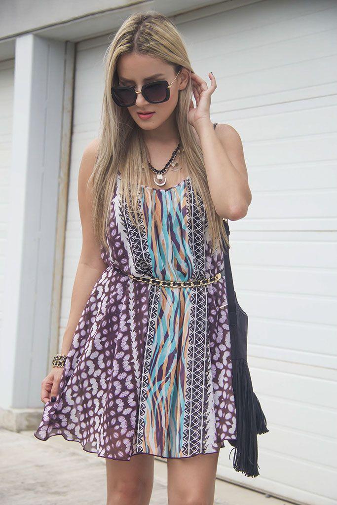 5 Ventajas de los vestidos holgados | Blog Estefania Acuna