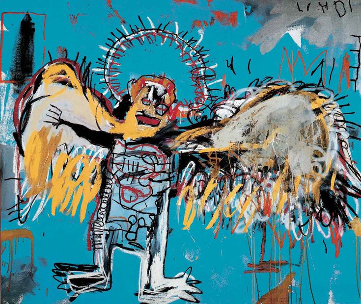 basquiatA Mini-Saia Jeans, Jeanmichel Basquiat, Jeanmichelbasquiat, The Artists, Jeans Michele Basquiat, Street Art, Fallen Angels, Contemporary Art, Jean Michel Basquiat