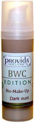 Provida Organics Fond de Teint Liquide Mat Bio - Dark