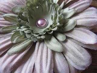DIY flower