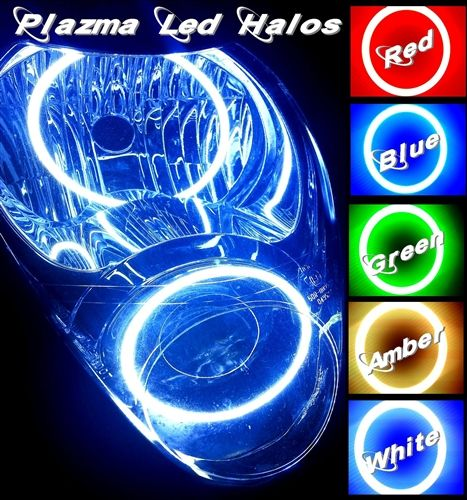2009-2013+ Honda Fury PLAZMA LED Halo Eye- Next Gen- Rated #1