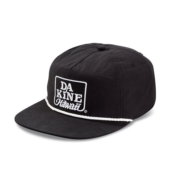 Gorra hombre Dakine modelo Dan-O Black. http://www.surfmarket.org/es/anuncios/complementos/-gorra-dakine-dan-o-black--detail