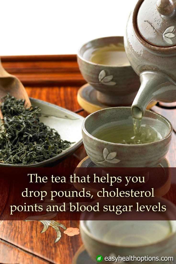 Whew! This tea is served with every meal in China because it aids in digestion, promotes bowel regulation, helps shuttle fat through the digestive tract, regulates blood sugar and balances cholesterol.