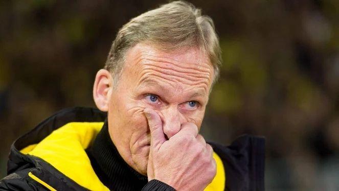 BVB-Boss Watzke ätzt gegen RB Leipzig: Fußball für die 'Getränkedose'