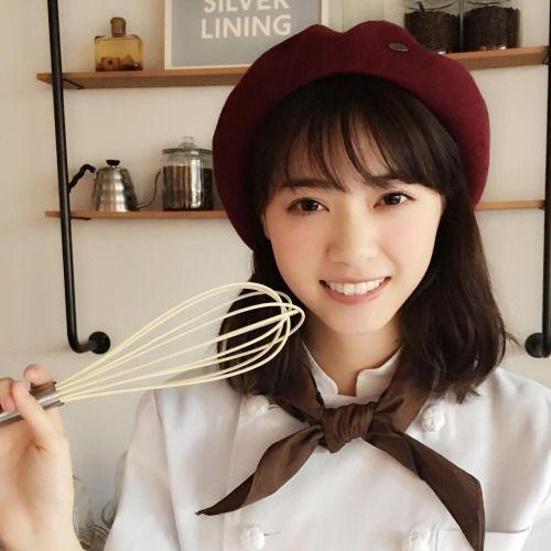 omiansary27: Nanase non-no | 日々是遊楽也
