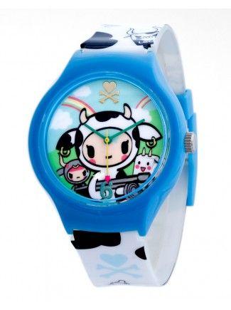 Moofia Watch $50