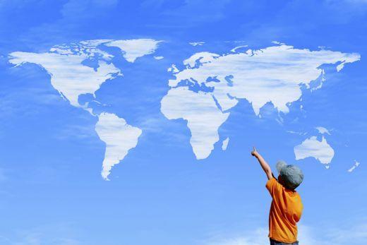 12 webs imprescindibles para viajar con niños
