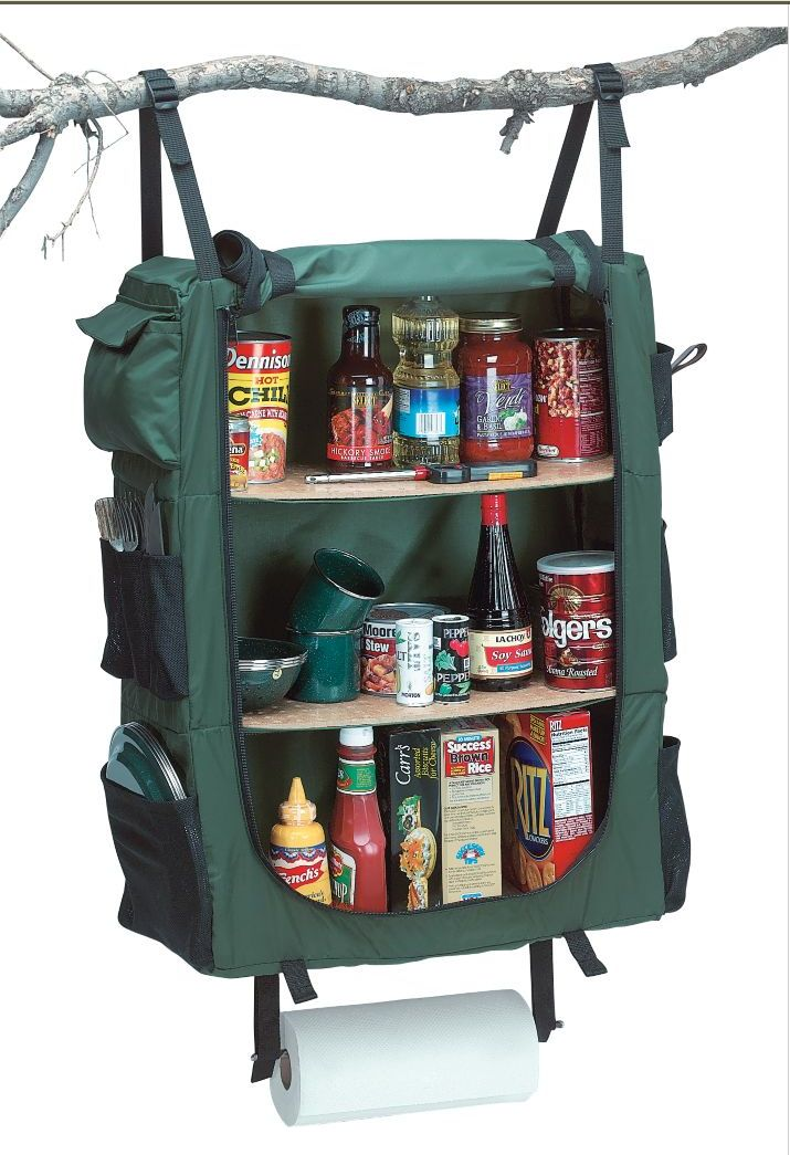 Camping Gear | 25 Things You Should Buy Me | eatPGH.com