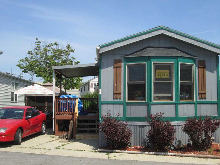 Rollohome Manufactured Home For Sale in Milwaukee WI, 53221