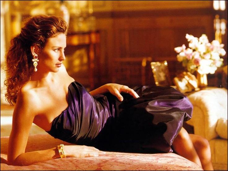 Jill Goodacre Victoria Secret Angel