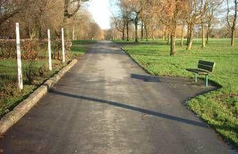 Debdale Park, Manchester M18