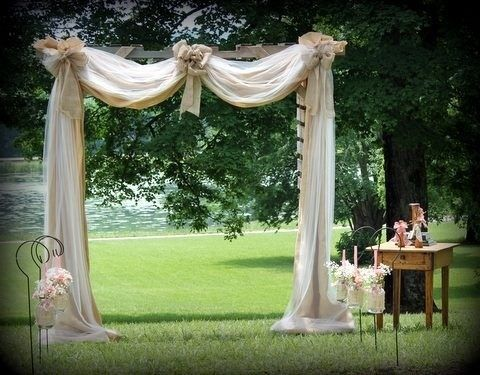 pallet wood arbor - Yahoo Image Search Results