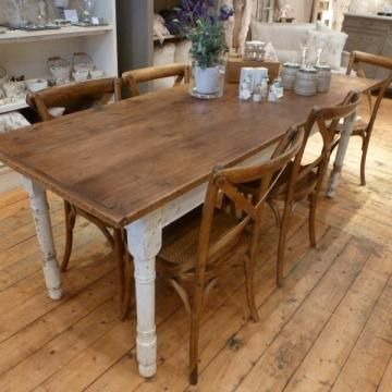 a charming addition to any farmhouse kitchen this 8 person rustic vintage style dining best 25  8 person dining table ideas on pinterest   kitchen island      rh   pinterest com