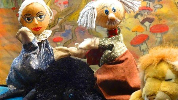 Het rijke culturele aanbod in Amsterdam bevat ook veel diverse vormen van vermaak voor de jeugd, waaronder speciale theatervoorstellingen voor kinderen.