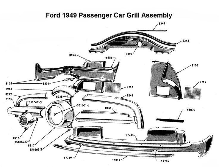 58 best images about plans  cars  on pinterest