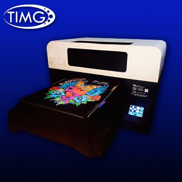 Disponible la impresora de poleras TM100 hemos dejado un video mostrando su impresion Aqui https://youtu.be/o0ZX1YFqxhM